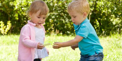 3 Tips for Teaching a Toddler to Share, Cortlandt, New York