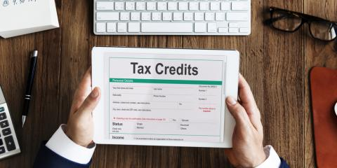 Your Earned Income Tax Credit Questions Answered, Breaux Bridge, Louisiana