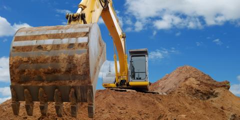 How a Trenching Contractor Helps You Keep Your Construction Site Safe, Nancy, Kentucky