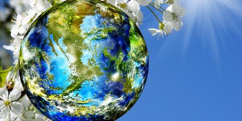 Make the Most Out of Earth Day By Starting a Recycling Program, Honolulu, Hawaii