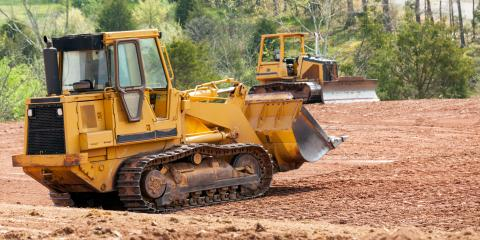 What Is Earthmoving?, Hill, Wisconsin
