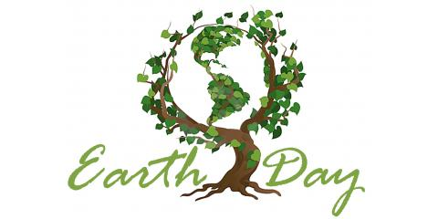 The History of Earth Day, Reno North, Nevada