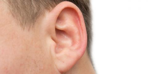 Audiologist Granville Brady, Au.D. Explains the Causes of Tinnitus, East Brunswick, New Jersey