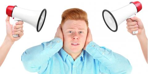 Leading Audiologist Explains Damaging Effects of Noise Exposure, East Brunswick, New Jersey