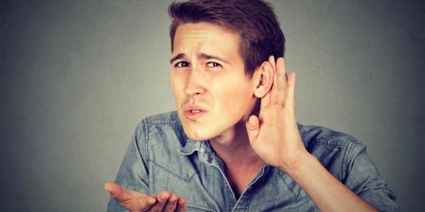 Audiologist Shares 3 Reasons Hearing Loss Goes Undetected, East Brunswick, New Jersey