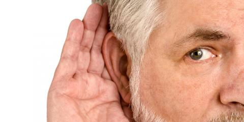 An Audiologist Explains How to Improve Your Hearing as You Age, East Brunswick, New Jersey