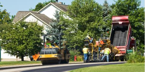 4 Tips for Selecting a Paving Contractor, East Earl, Pennsylvania