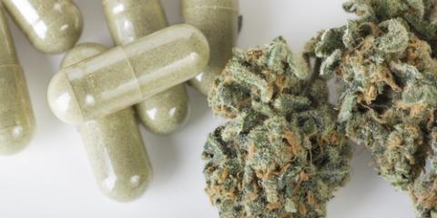 The Truth About Medical Marijuana, Albany, New York