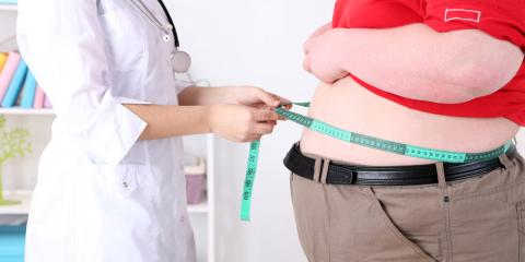 Why Your Waist Circumference Matters 100x More Than What You Weigh, Albany, New York