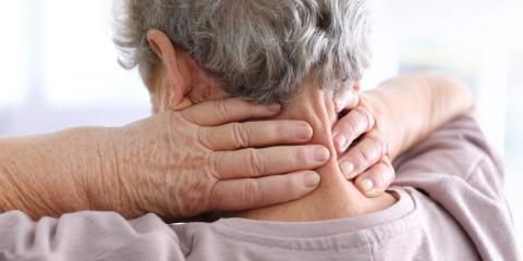 Albany's Leading Urgent Care Answers Your Top 4 Questions About Chronic Pain, Albany, New York