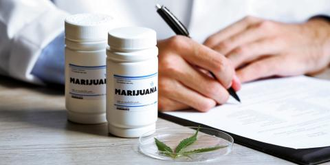 If You Have Any of These Conditions, You Might Want to Consider Medical Marijuana, Albany, New York