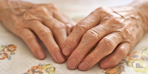 The 5 Most Common Causes of Arthritis, Albany, New York