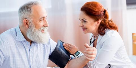 Physicals & Checkups: How Often Should You Visit Your Primary Care Doctor?, Albany, New York