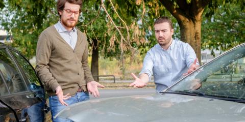 Collision Repair Experts Highlight 5 Steps to Take After an Accident, East Hanover, New Jersey