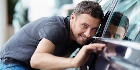Top 3 Reasons Paint-less Dent Repair Is the Best Solution for Your Car, East Hanover, New Jersey