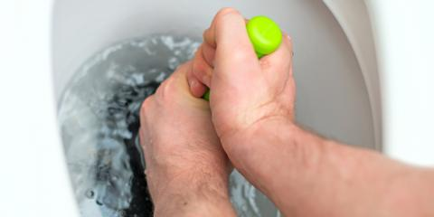 3 Tips for Avoiding Clogged Toilet Repair, East Hartford, Connecticut