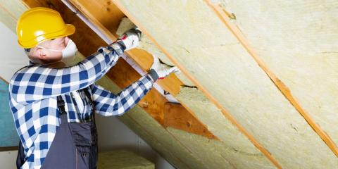 4 Smart Tips for Attic Insulation, East Hartford, Connecticut