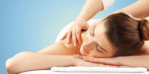 4 Signs You Could Benefit from Massage Therapy, East Hartford, Connecticut