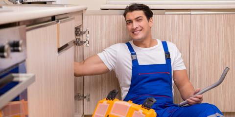Local Plumbers Share 3 Plumbing Problems Every Home Buyer Should Look Out For, East Hartford, Connecticut
