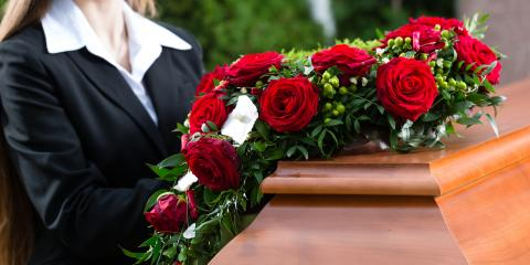 3 Tips for Choosing Burial Clothes for Your Loved One, East Haven, Connecticut