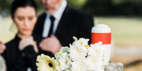 4 Ways to Honor a Loved One's Ashes After Cremation Services, East Haven, Connecticut