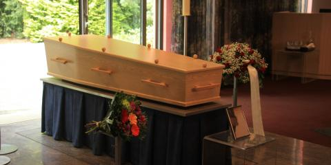 How to Arrange a Secular Funeral , East Haven, Connecticut