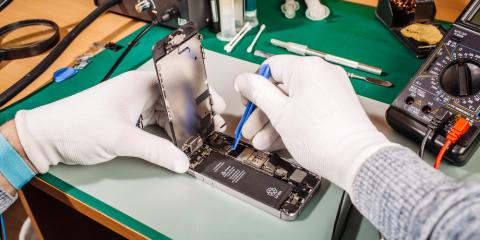 3 Reasons Why Phone Repair Is Better Than Replacement, Islip, New York