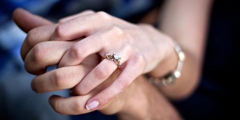 A Jeweler's Advice: What to Do When Your Ring Doesn't Fit, East Northport, New York