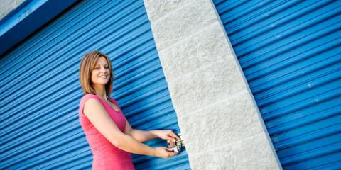 3 Tips for Keeping Your Storage Unit Clean, Stevens Creek, Nebraska
