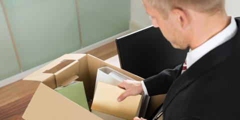 3 Reasons to Rent Storage Units for Your Business, Stevens Creek, Nebraska