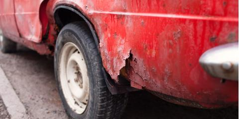4 Tips to Prevent Rust on Your Car, East Rochester, New York