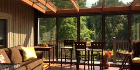 For Flawless Sunroom Installation, Consider These 4 Important Factors, East  Rochester, New York
