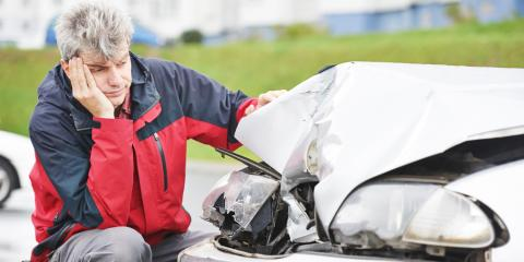 5 Tips for Choosing the Perfect Collision Center, East Rochester, New York