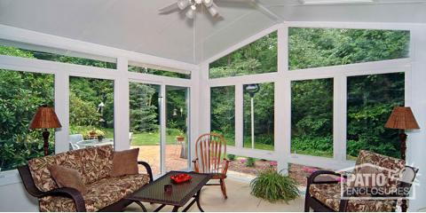 3 Fun Uses for Your Sunroom, East Rochester, New York
