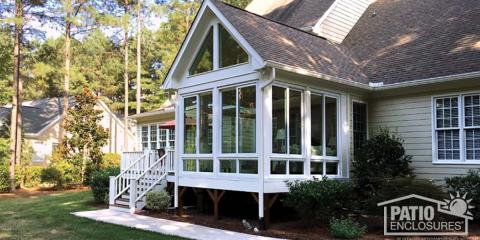 5 Tips for Keeping a Sunroom Cool in the Summer, East Rochester, New York