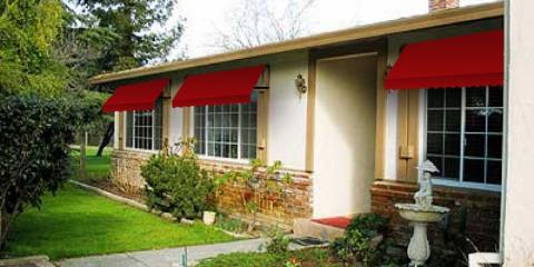 Top 3 Benefits of Installing Window Awnings on Your Home, East Rochester, New York