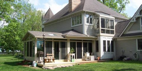 5 Fun Ways to Make the Most of Your Sunroom, East Rochester, New York