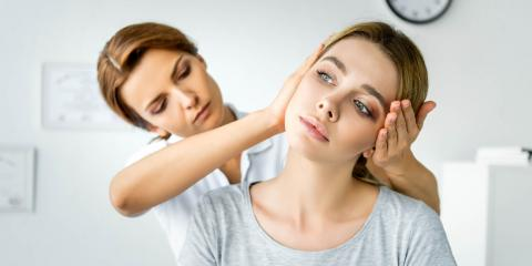 3 Benefits of Chiropractic Care for Teens, Cahokia, Illinois