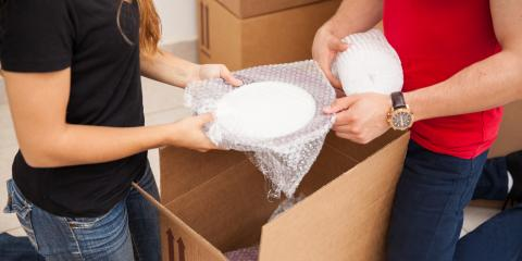 5 Tips for Packing Your Items in a Storage Unit, De Witt, New York