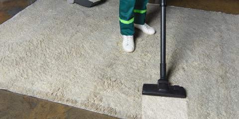 4 Common Truck Mount Problems for Carpet Cleaners, Gilbert, Arizona
