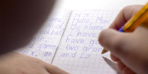 3 Ways an English Tutor Can Help Your Child With Writing Skills, New York, New York