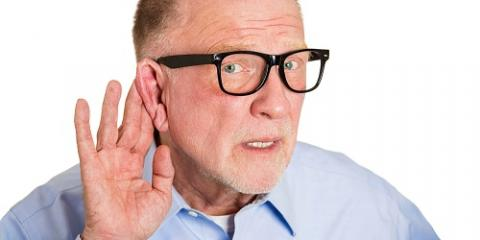 Audiologist Defines 5 Signs of Hearing Loss, East Brunswick, New Jersey