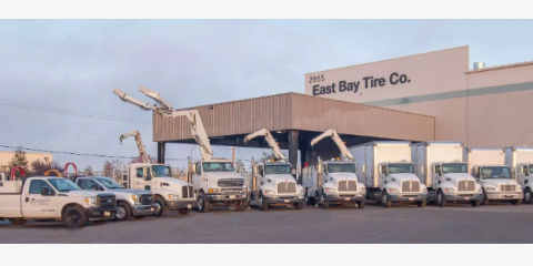 East Bay Tire >> East Bay Tire Co Inc In Fresno Ca Nearsay