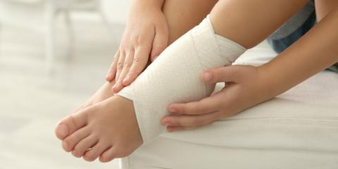 3 Helpful Hints to Avoid Ankle Pain, Norwich, Connecticut