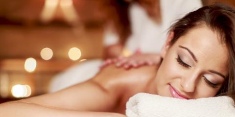 The Benefits of a Massage Therapy Program, Union, Ohio