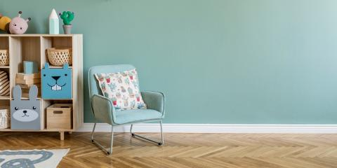 5 Soothing Paint Colors for Your Baby's Nursery, Perinton, New York