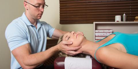 5 Benefits of Visiting Your Chiropractic Care Professional for an Adjustment, Union, Ohio