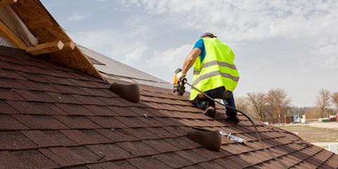 Roofing Service Shares 5 Ways to Make Your Roof Energy-Efficient, Watertown, Connecticut