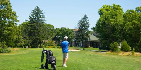 A Complete Guide to Getting Started on the Golf Course, Vineland, New Jersey