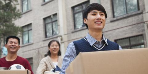 Moving Do's & Don'ts for Freshman College Students, Walton, Kentucky